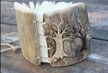 Handmade Books & Book Art