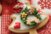Cookies and Macaroons / by Linda Tachikawa