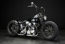 Bikes / Motorcycles I like!