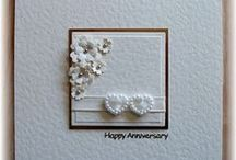 Cards - Anniversary, Wedding & Other Occasions