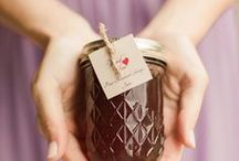 Wedding favors / weddings favors or boubonieres