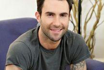 Adam Levine ♥