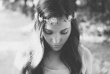 Black & white photos / Black & white wedding photos