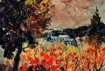 Artists - Pol Ledent