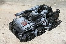 """SGCaper Custom Vehicles / Custom 3 3/4"""" and 1/18th scale vehicles. I take commissions  so if you like what you see let me know."""