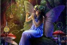 Myth, Legend & Fantasy