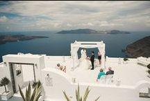 Wedding Venues in Greece & Cyprus / Amazing wedding venues in Greece and Cyprus