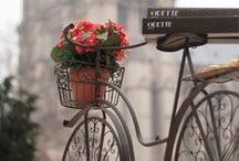 今週末はどこへ行く? / 自転車でパリの隠れ家を探そう!