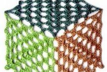 paixão number 1º croche♡ / peças lindas de crochê e gráficos que encontro por ai!