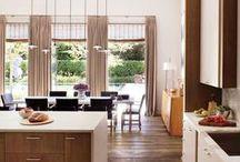 KITCHENS / Kitchen Inspiration, Ideas, Style