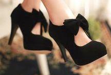 Shoes, Shoes, Shoes <3