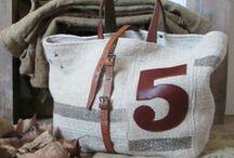 handbags / boho handbags