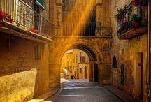 VISITA ESPAÑA, Visit Spain / España, es única e incomparable, el destino turístico mejor valorado del mundo, no se puede recomendar un sitio en exclusiva porque toda es perfecta ya sea ciudad, mar o montaña. Visit #Spain