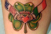 tattoos / by Patti Franze