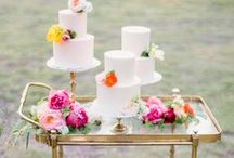 Dessert tables / Dessert table ideas for your wedding