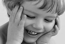 Sonrisas bonitas / Sonrisas bonitas, sonrisas que inspiran, sonrisas llenas de salud y felicidad.