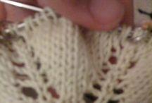 Strik knitting