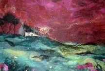 Artists - Moy Mackay