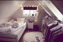 Bedroom / Chambre à coucher / Bedrooms fotografie