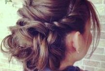 Hairstyles / Coiffures