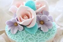 Cakes / Gateaux