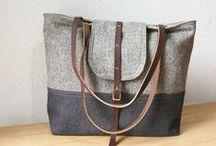 Bags / Sacs