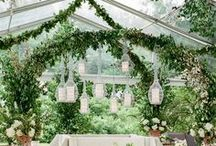greenhouse chic / fabulous trend for 2015