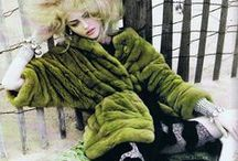 moss / textures and styling 2015