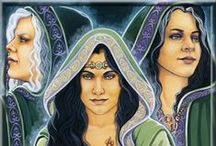 A három nő