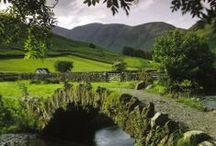 beautiful Britain and Ireland