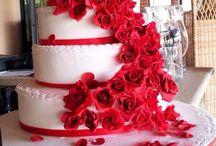 Cakes design