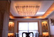 Ceiling Design/Decor