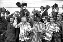 Holocaust Photos / Photos and information on the holocaust.warning: this is extreme content and not for the faint of heart. May be disturbing to some people! It is very hard to see. I am simply bringing awareness to how awful it was and how things like this shouldn't happen.