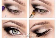 Makeup tutorials / How to do your makeup on your wedding day, makeup tips