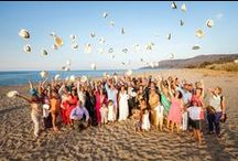 Weddings in Crete / destination weddings in Crete, a beautiful Greek island