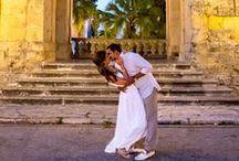 Weddings in Corfu / destination weddings in Corfu, a beautiful Greek island