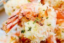 Recipes - Seafood / #seafood #recipes