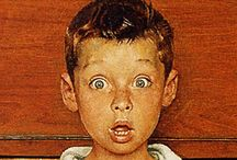 Norman Rockwell / Norman Rockwell