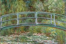 Art:Claude Monet / Art by Claude Monet