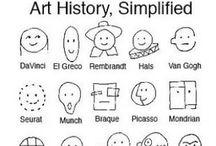 Important Art Info! / Important Art information