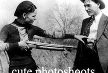 Bonnie & Clyde / Bonnie & Clyde