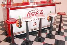 Vintage Coca-Cola / Coca- cola productsvintage photos and history of Coca Cola products. Just for the fun of it.