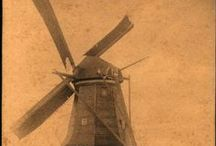 Windmills / Windmills from around the world