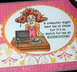 Cards - Humorous