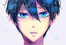 """Free! / """"MakoHaru or RinHaru??"""" Reigisa"""