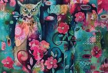 Artists - Jennifer Currie