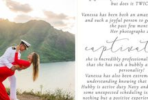 Testimonials | Vanessa Hicks Photography