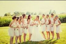 Sinkland Farmstead Weddings / Sinkland Farm ~ Christiansburg, VA ~ www.sinklandfarms.com