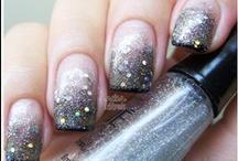 Nailsss! / by Liliana Tee