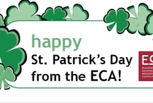St. Paddy's, Eastown style / Happy St. Patrick's Day from the #ECA! Wondering how to spend St. Paddy's in #Eastown? We've got some lucky suggestions for you!